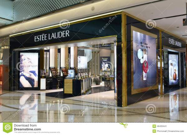 Estee Lauder Store