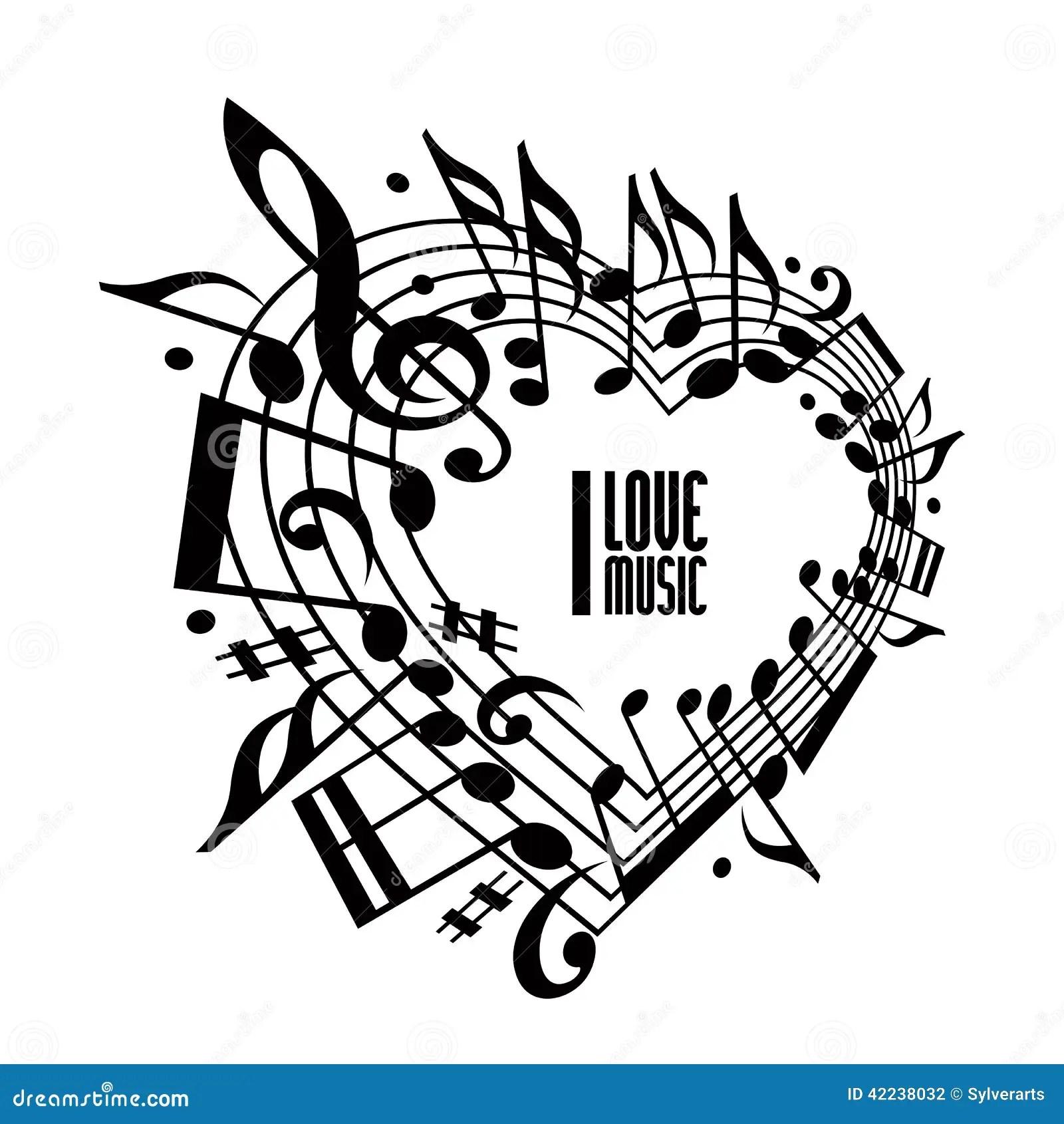 Eu Amo O Conceito Da Musica Projeto Preto E Branco