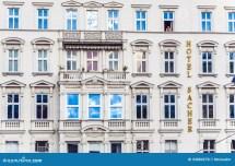 Sacher Hotel Vienna Austria