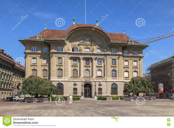 Bank Facade In Lima China Town Editorial #63231618