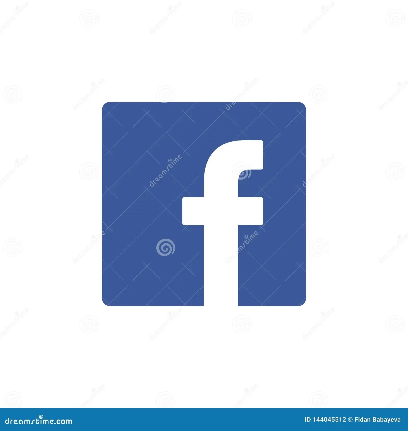 Facebook上色了象 社會媒介商標例證象的元素 標志和標志可以為網,商標,流動應用程序使用, 圖庫攝影片 ...