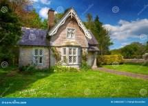 Fairy Tale Cottage House Plans