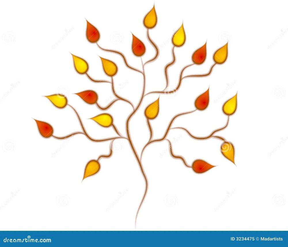 medium resolution of fall autumn tree clip art