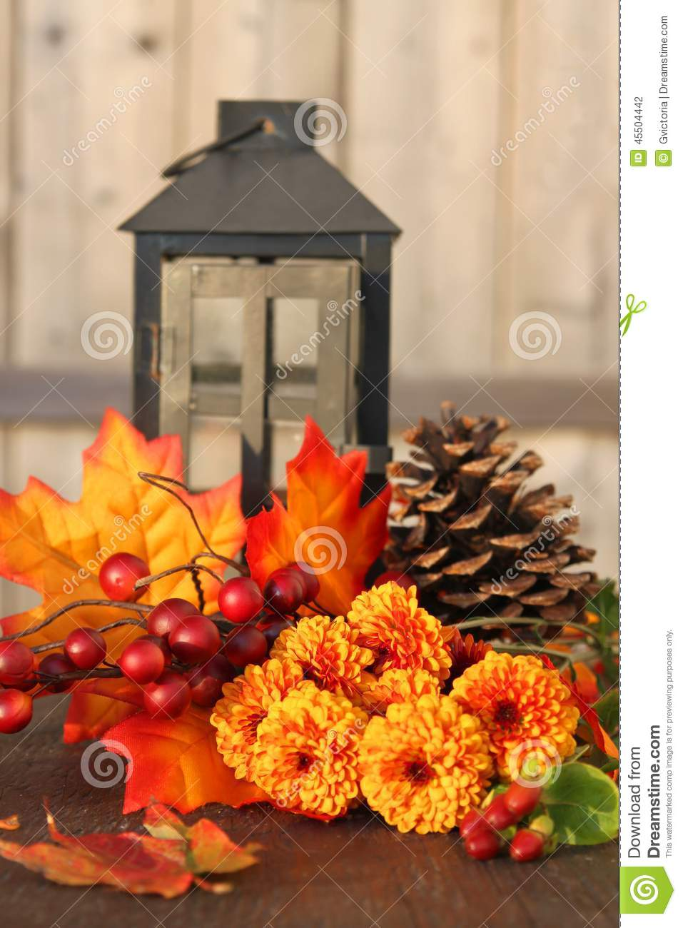 Fall Paintings Wallpaper Fall Flowers Stock Photo Image 45504442