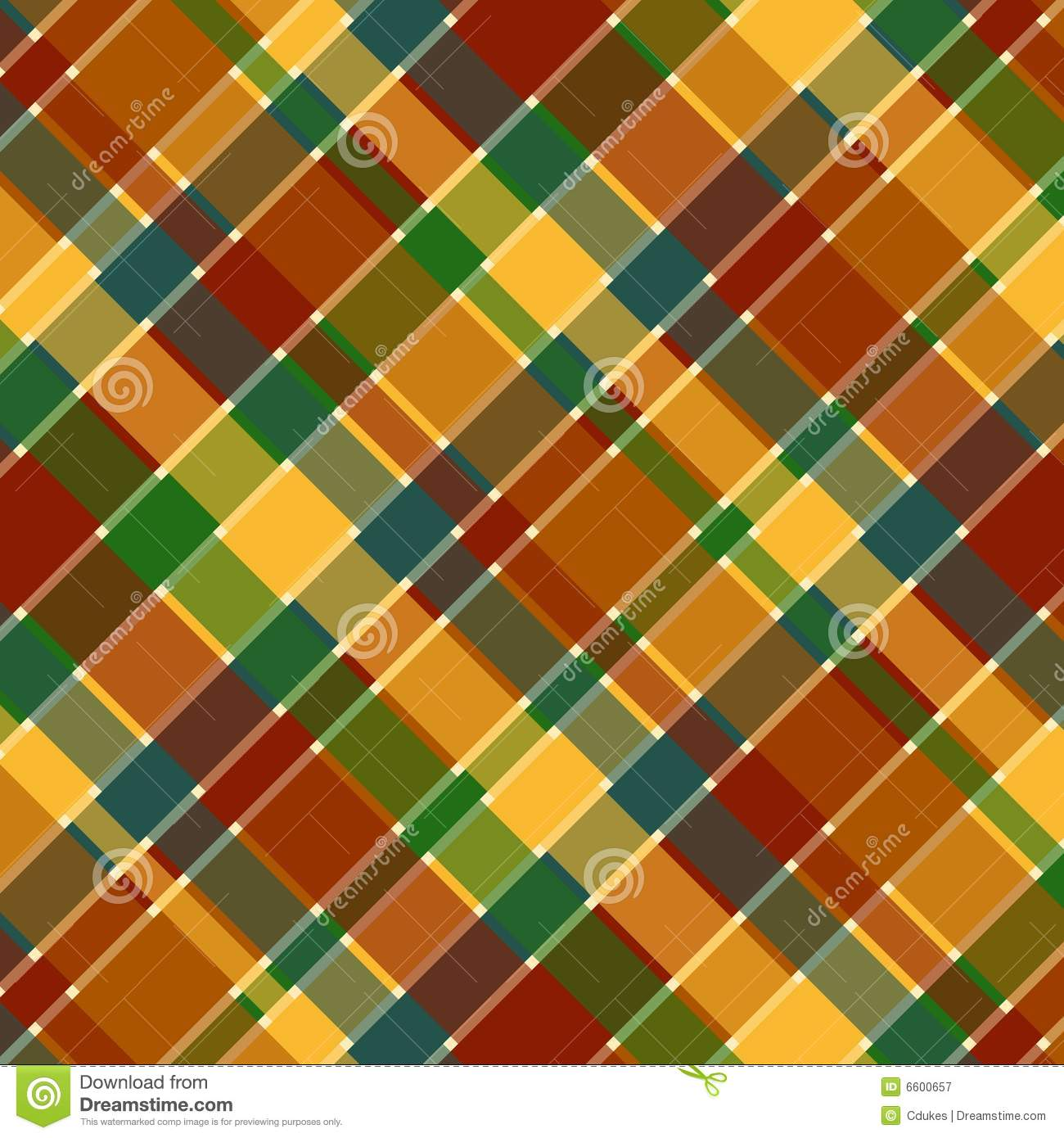 Free Fall Color Wallpaper Fall Plaid Pattern Stock Illustration Image Of Shape