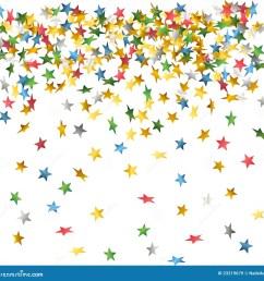 falling down confetti [ 1300 x 1340 Pixel ]