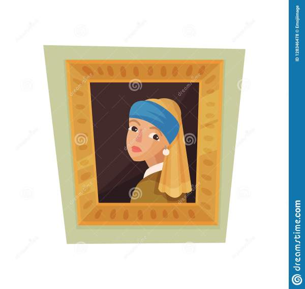 Exhibit Cartoons Illustrations & Vector Stock