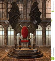 throne room fantasy preview