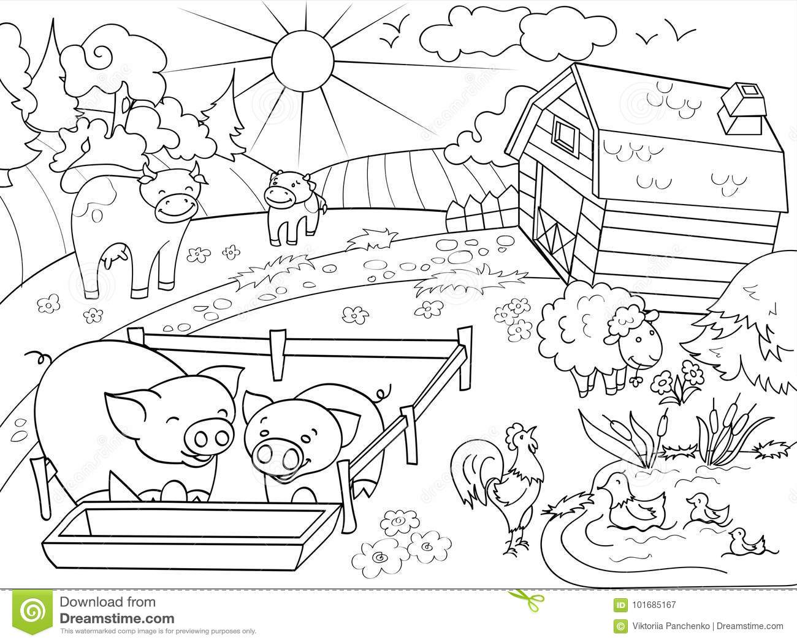 Raster Cartoons, Illustrations & Vector Stock Images