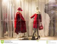 Fashion Boutique Clothes Shop Store Editorial Photography ...
