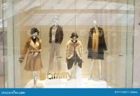 Fashion Boutique Clothing Shop Window Dress Store ...
