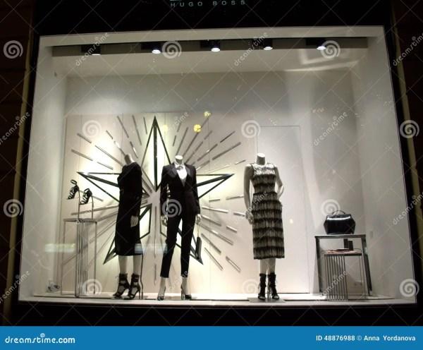Showcase Fashion Stores