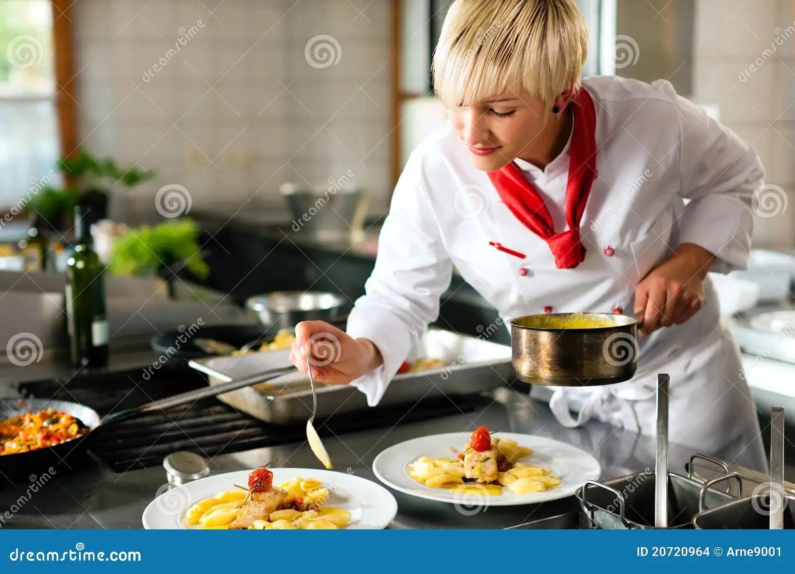 Cucinare Con Cooking Chef - Idee per la progettazione di ...