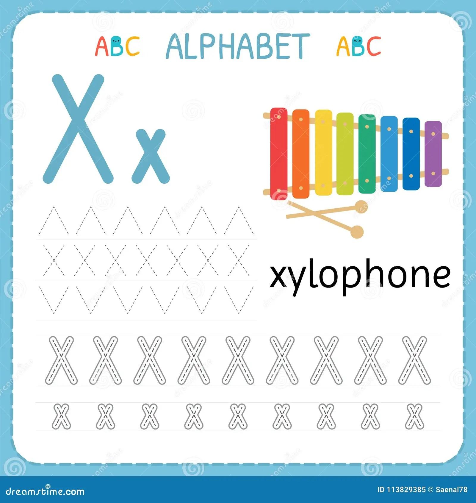 Alphabet Pour Maternelle