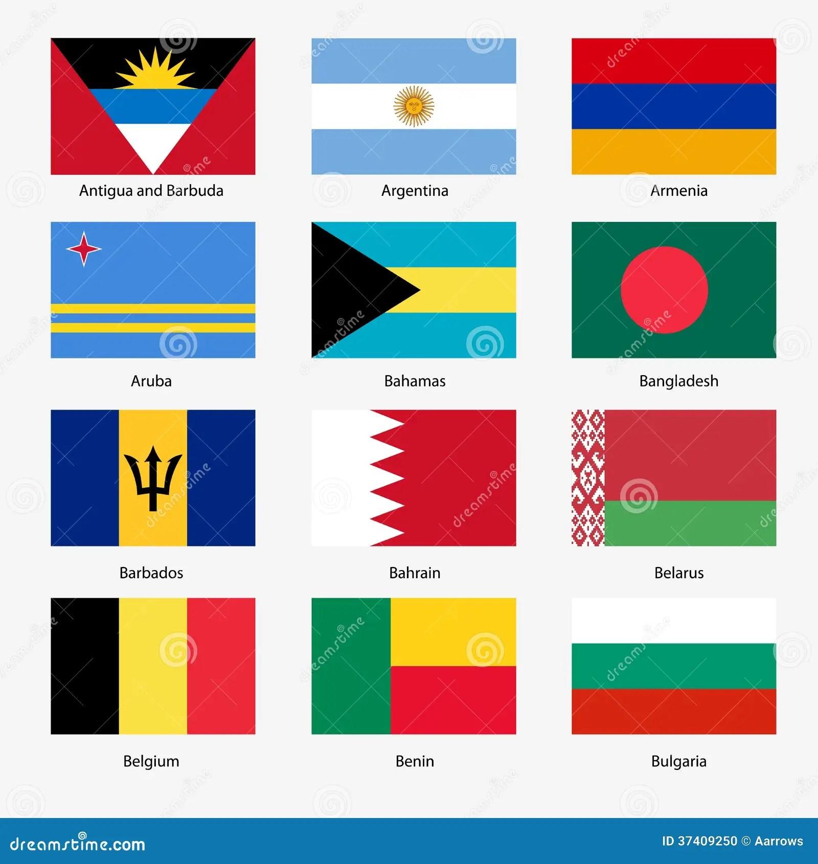Opiniones De Anexo Banderas De Estados Soberanos