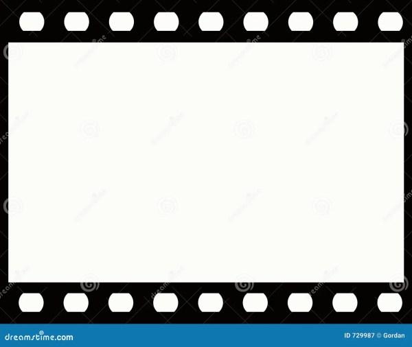 Film Frame Clip Art