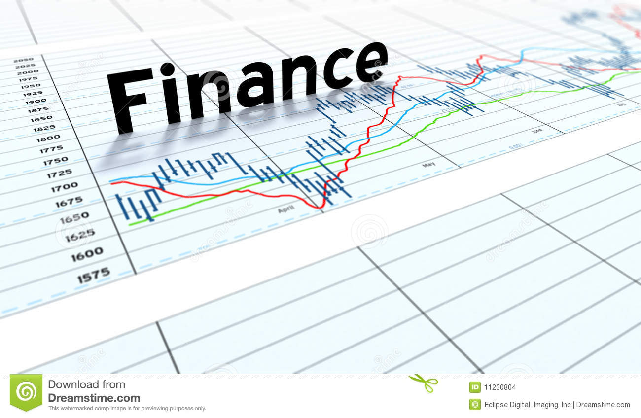 hight resolution of finance diagram