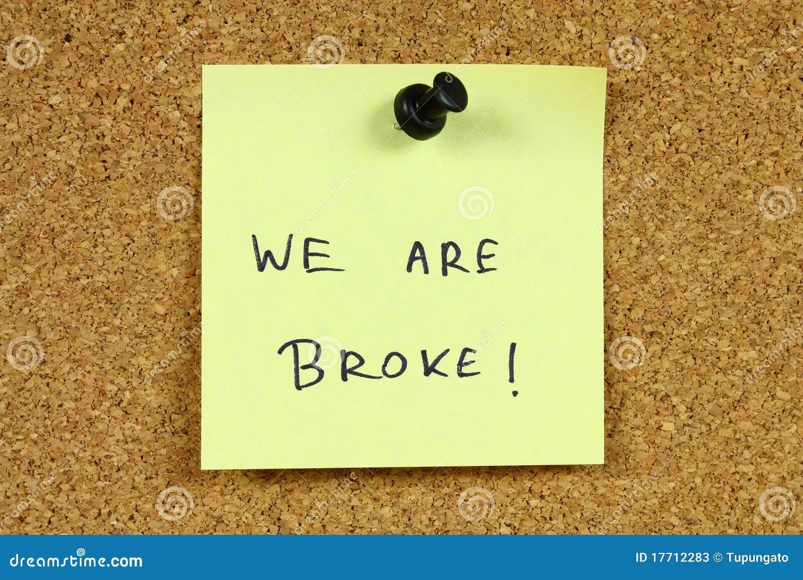 Financial Problems Stock Photos  Image 17712283