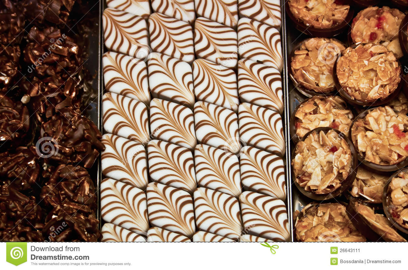 finnish candy stock image