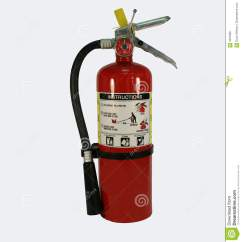 Fire Extinguisher For Kitchen Use Sink Single Bowl Royalty Free Stock Photo Image 3307685
