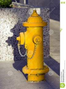 Concrete Fire Hydrants - Year of Clean Water