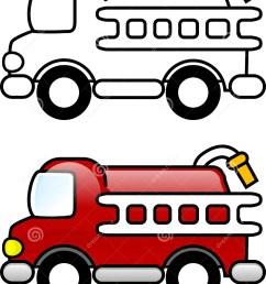 fire truck [ 1089 x 1300 Pixel ]