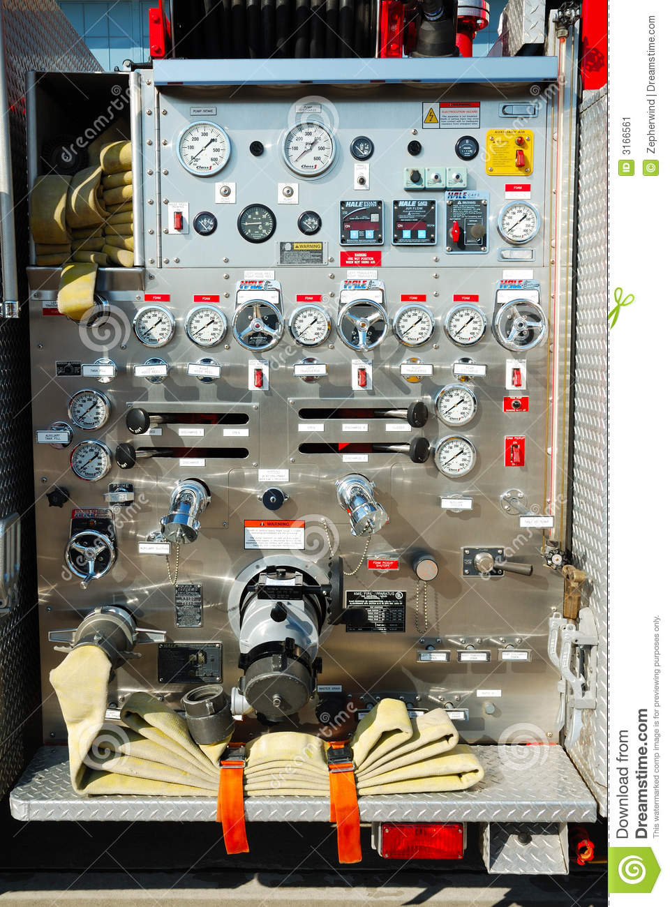 hight resolution of fire truck control panel stock image image of fight help truck engine parts diagram mack truck