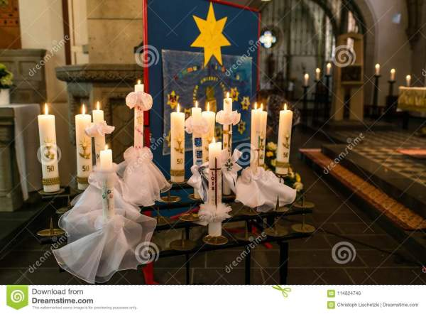20 Church Communion Candles Pictures And Ideas On Weric