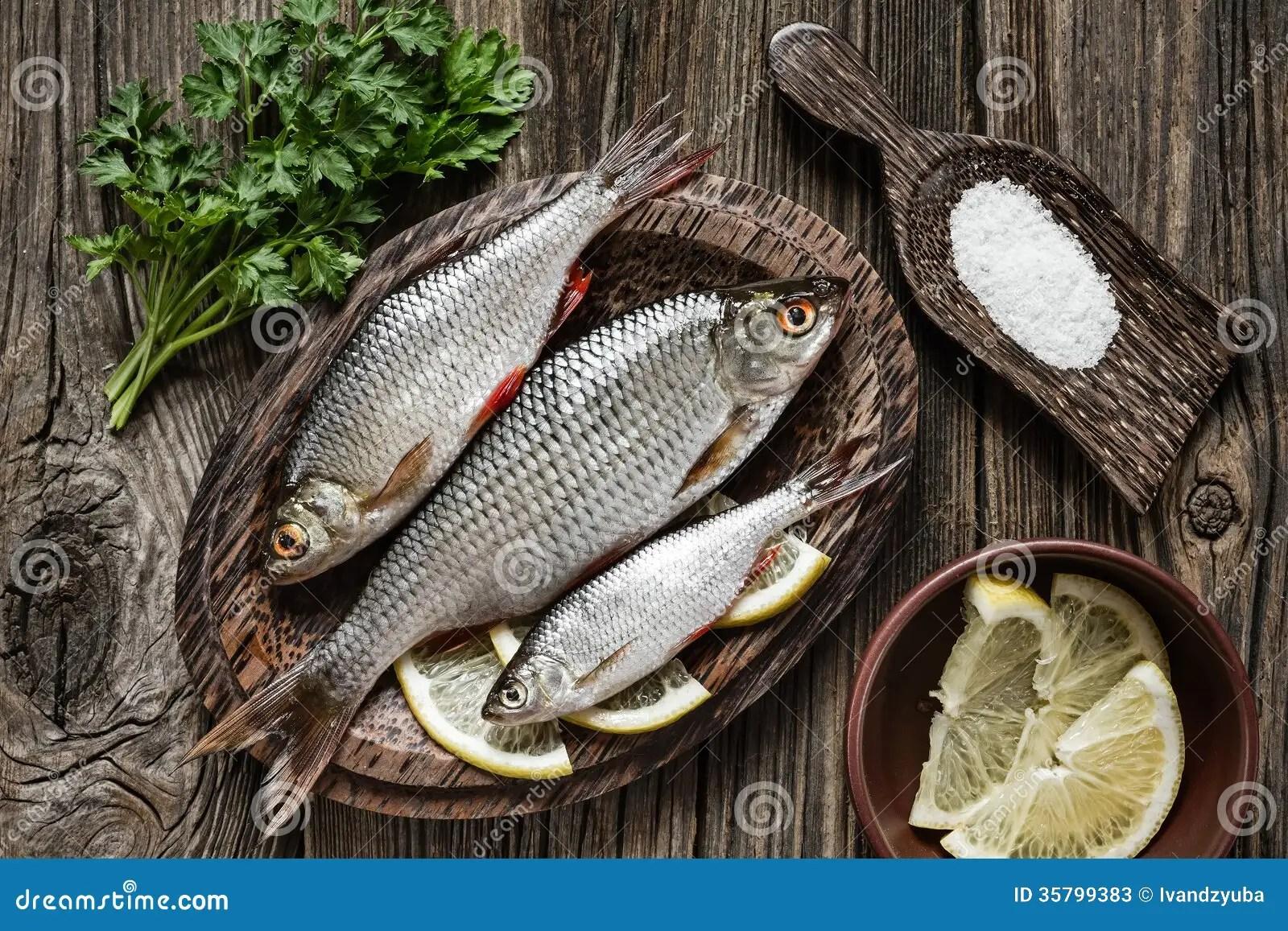 Fish Stock Image Image Of Organic Meal Dish Ingre Nt