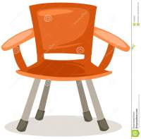 Fishing Chair Stock Photography | CartoonDealer.com #19879010