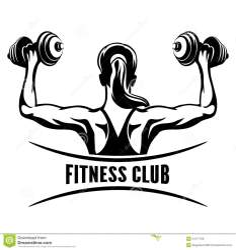 Female Gym Logo Stock Illustrations 4 759 Female Gym Logo Stock Illustrations Vectors & Clipart Dreamstime