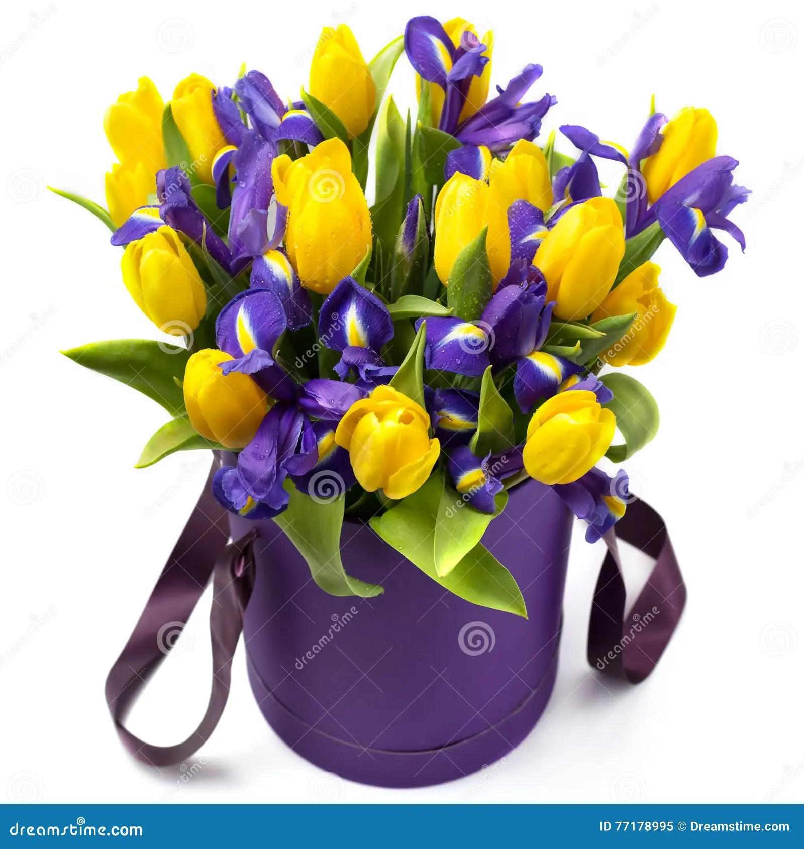 Fleurs En Bouquet Le Petit Marche Des Fleurs Bouquet Mariage