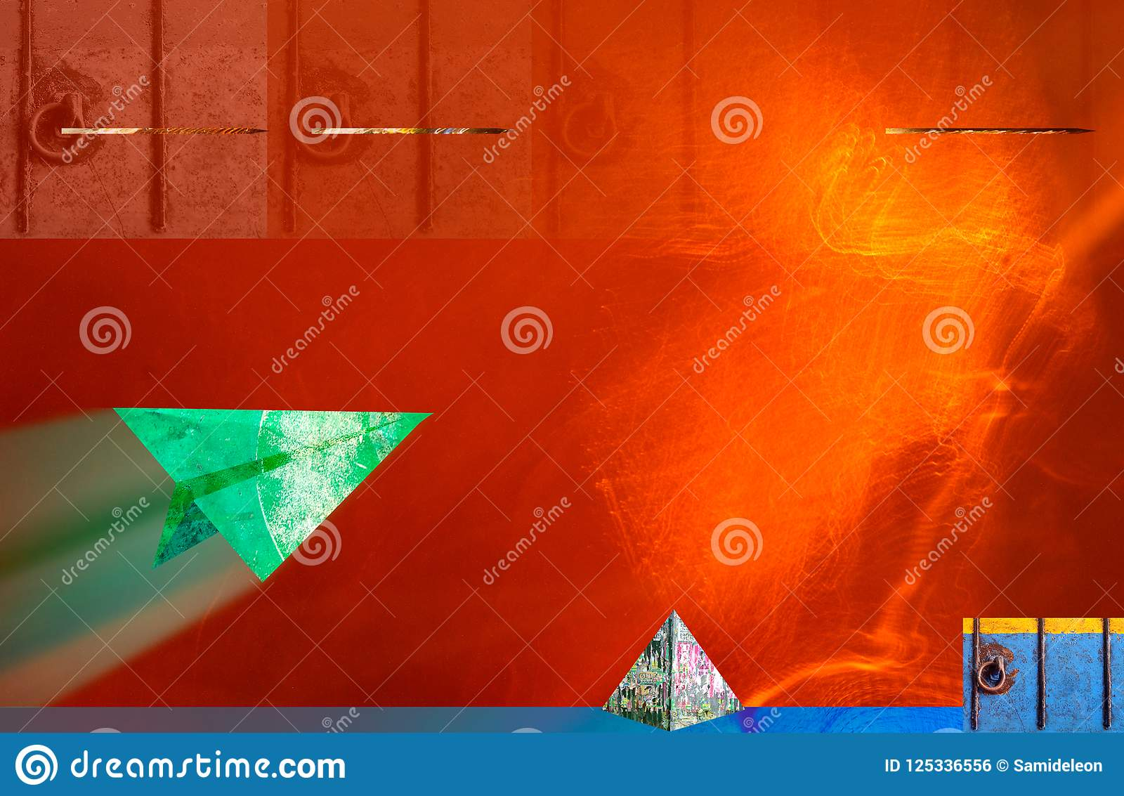 paper airplane diagram of parts pwm wiring for hho systems the flight green plane stock photo image an abstraction and maybe travel using original photographs shaped into objects