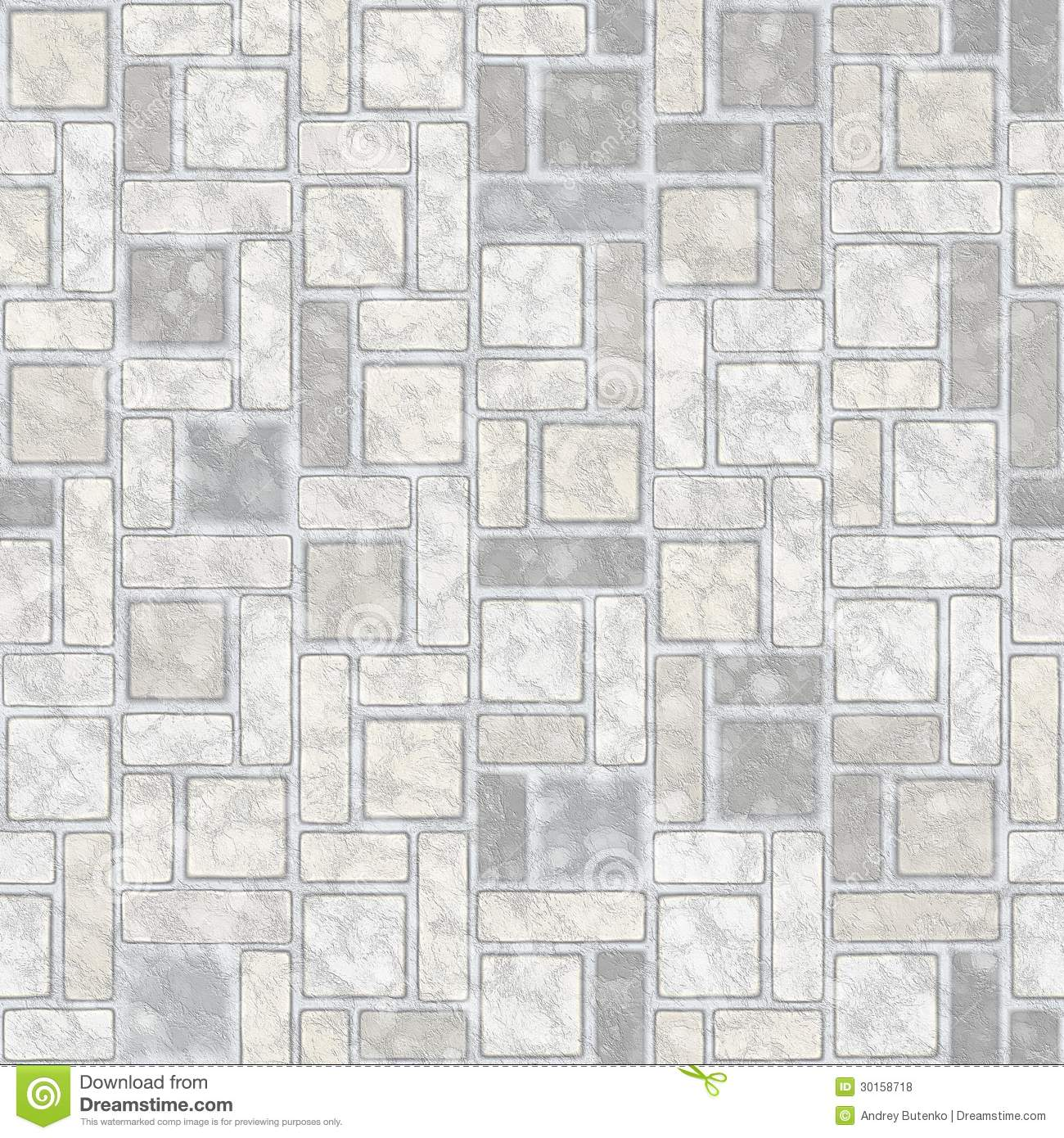 seamless kitchen flooring curtains country floor tile stock illustration of texture 30158718