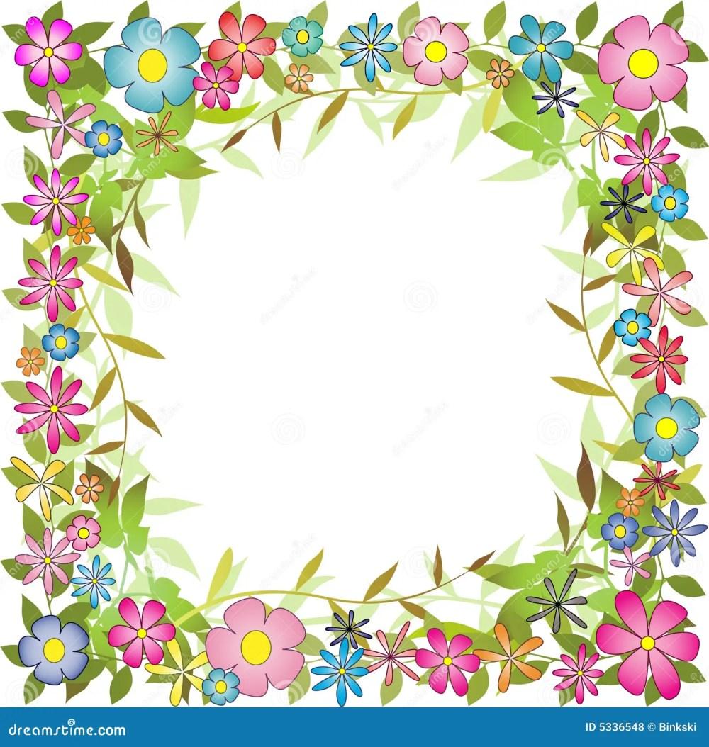 medium resolution of floral background border