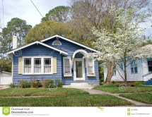 Cottage Style Homes Florida