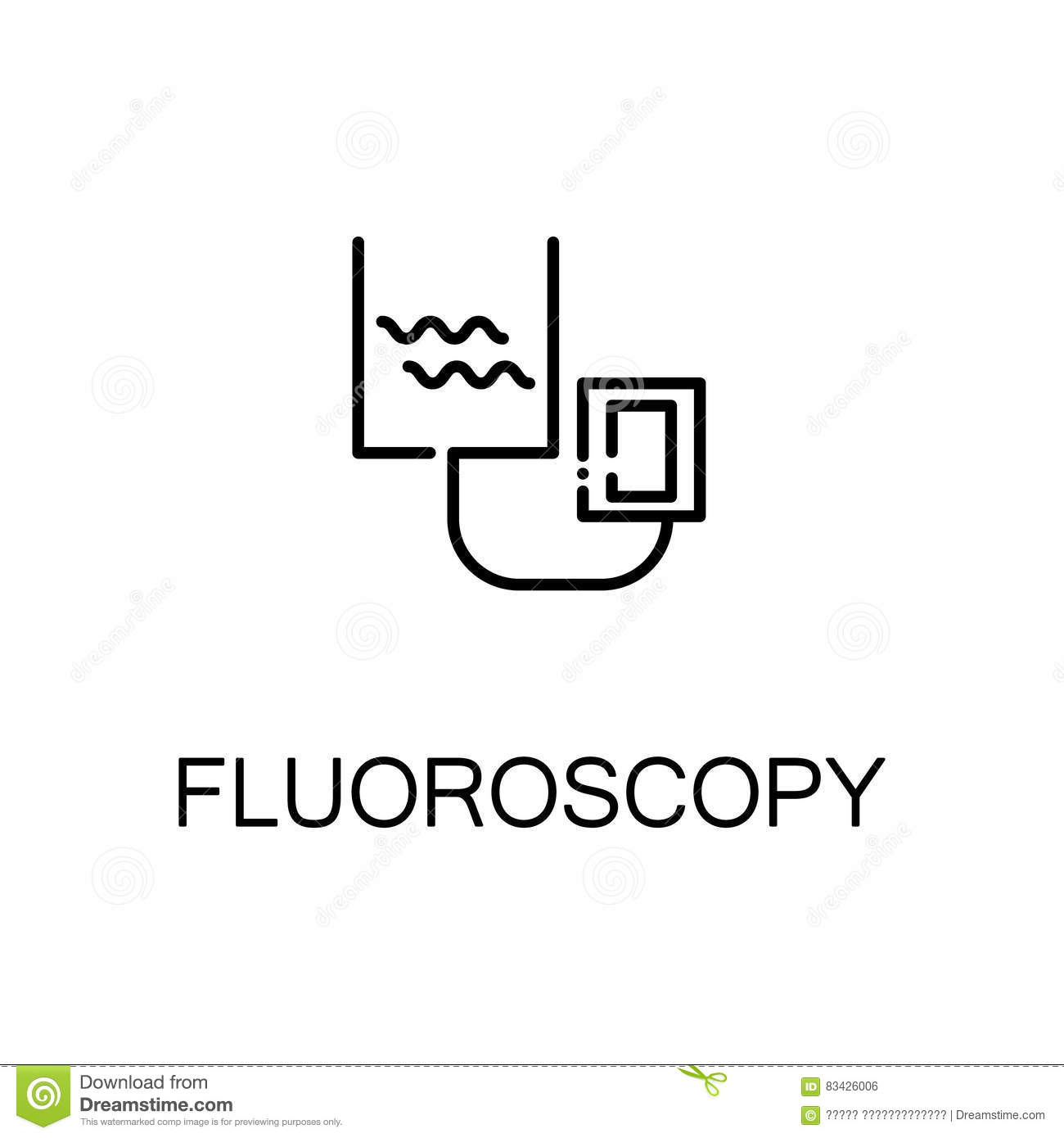Fluoroscopy Cartoons Illustrations Amp Vector Stock Images
