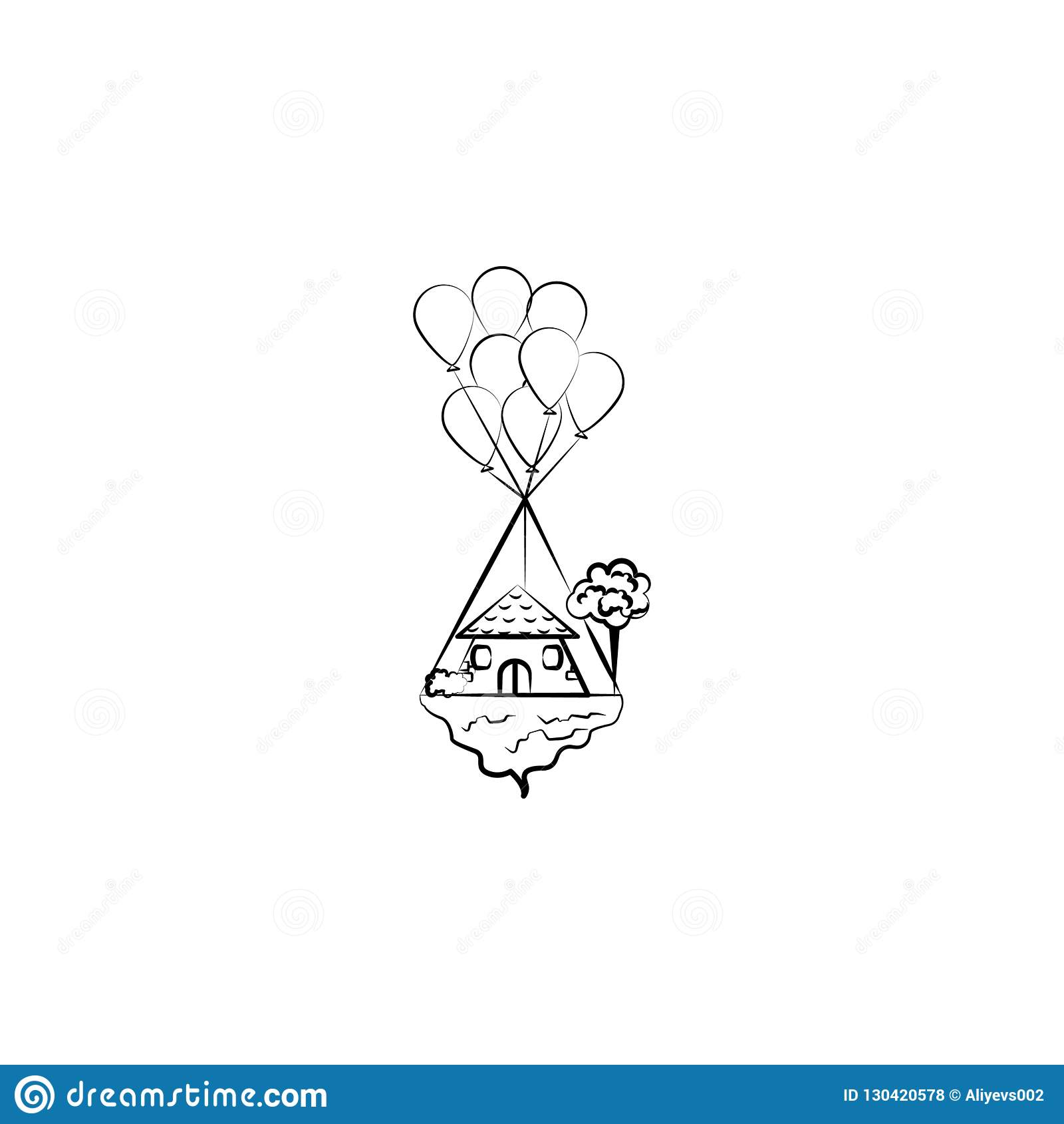 hight resolution of house hand drawn stock illustrations 24 679 house hand drawn stock illustrations vectors clipart dreamstime