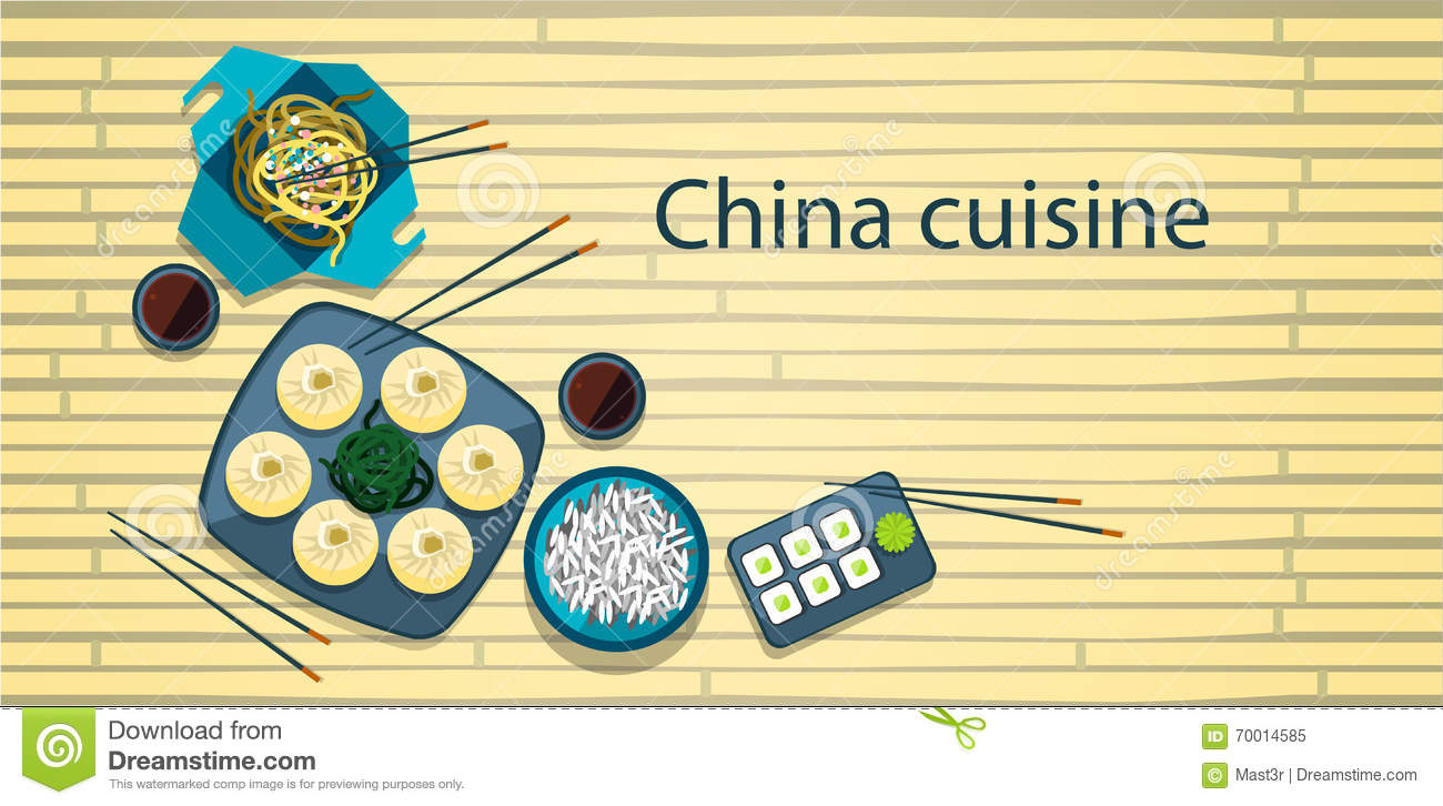 Cuisine Chinoise Sant