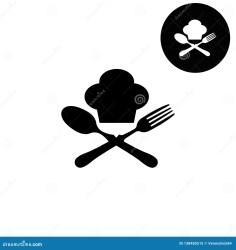 Breakfast Icon White