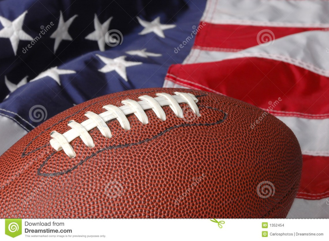 Download Football In America Stock Images - Image: 1352454
