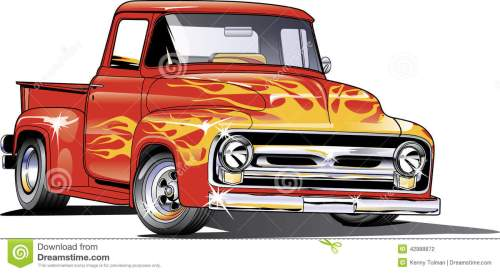 small resolution of ford truck stock illustrations 66 ford truck stock illustrations vectors clipart dreamstime