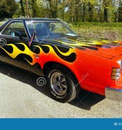 ford ranchero 1977 luxury american vintage car car show 2018  [ 1300 x 820 Pixel ]