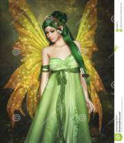 forest fairy stock