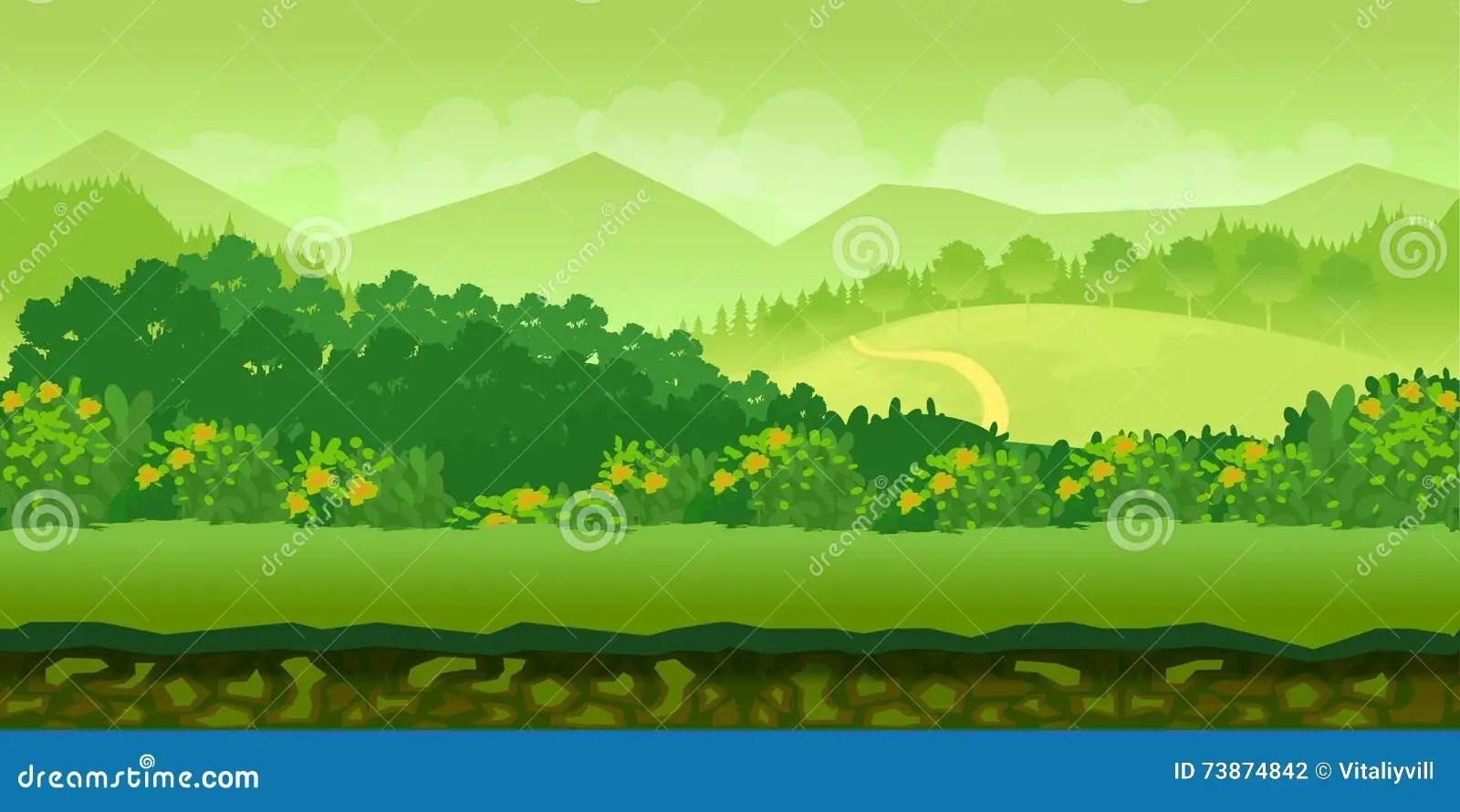 Earth Layers Cute