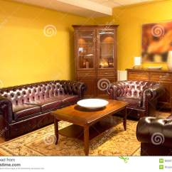Sitting Chairs For Living Room Herman Miller Aeron Chair Repair Manual Formal Setting Stock Image. Image Of Area - 8029723