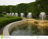 Fountains In Longwood Gardens, PA Editorial Image - Image ...