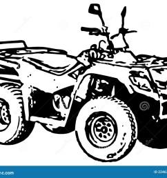 four wheel stock illustrations 2 710 four wheel stock illustrations vectors clipart dreamstime [ 1300 x 1085 Pixel ]