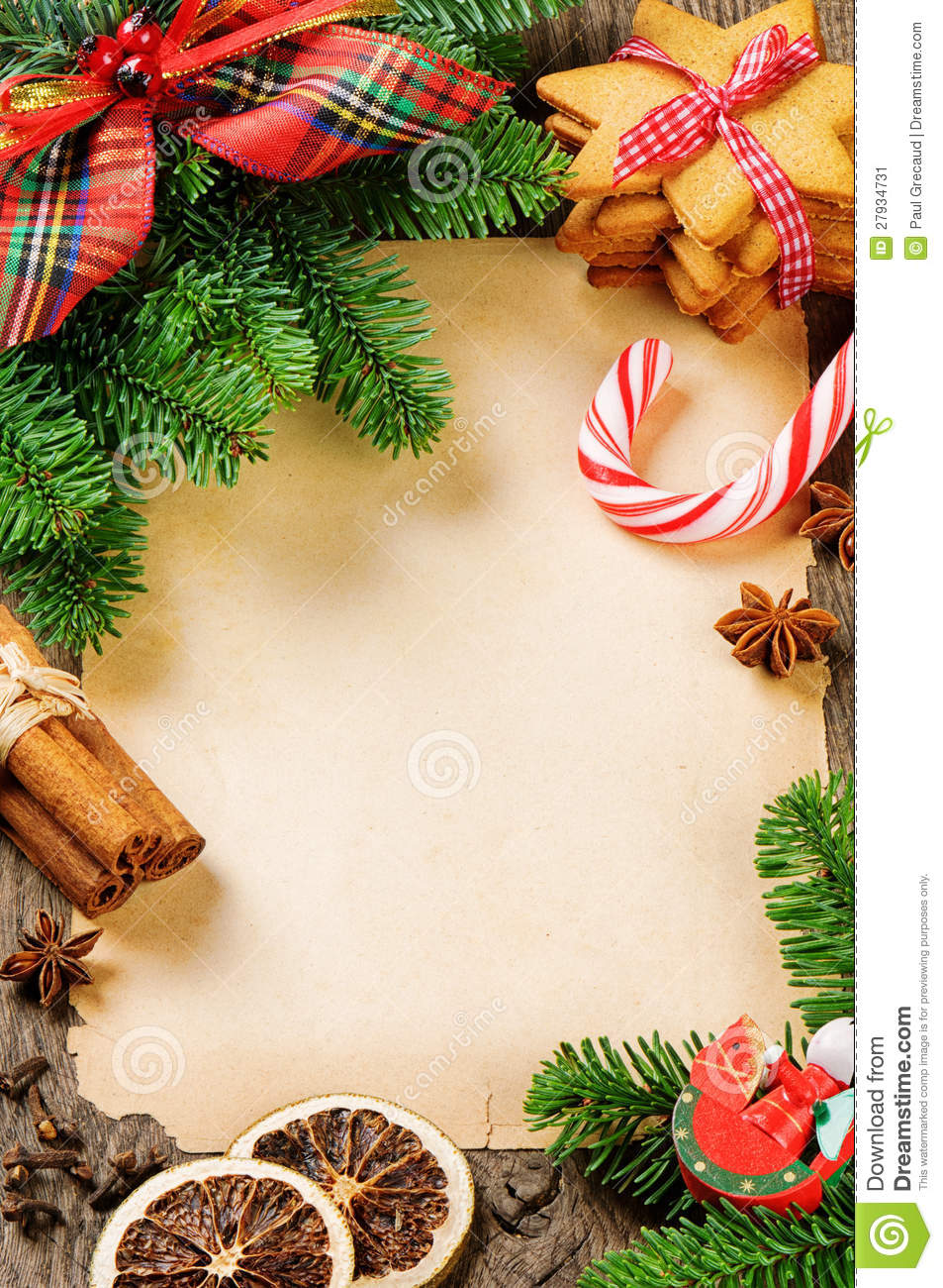 We Wish You Merry Christmas Background