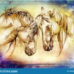 Horse Drawing Stock Illustrations 46 486 Horse Drawing Stock Illustrations Vectors Clipart Dreamstime